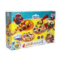 """Тесто для лепки """"Master-Do: Шеф-Повар. Кулинария"""" MEGA BOX (рус) TMD-09-01"""