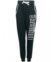 Мужские спортивные штаны Lonsdale 113598 Black