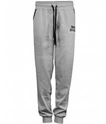 Мужские спортивные штаны Lonsdale 110723 Marl Grey