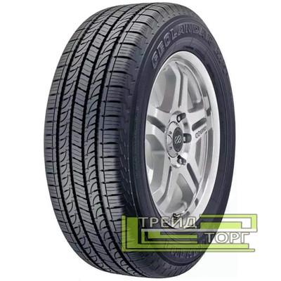 Літня шина Yokohama Geolandar H/T G056 265/60 R18 110H