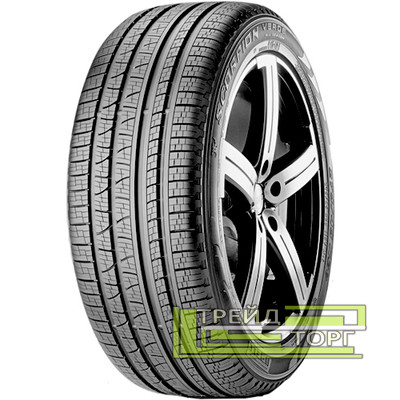 Всесезонная шина Pirelli Scorpion Verde All Season 235/65 R19 109V XL
