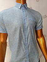 Мужская рубашка Amato. AG.19913(g). Размеры:L,XL(2), XXL., фото 1