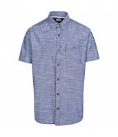 Рубашка мужская Trespass MATOSBTR0006 NAVY
