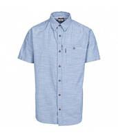 Рубашка мужская Trespass MATOSBTR0006 Denim
