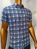 Мужская рубашка Amato. AG.KG19585(g). Размеры: L,XL(2),XXL., фото 1