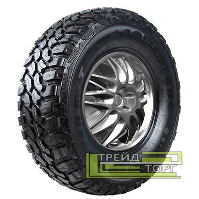 Всесезонная шина Powertrac Power Rover M/T 265/75 R16 123/120Q