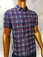 Мужская рубашка Amato. AG.KG19585(f). Размеры: L,XL(2),XXL., фото 1
