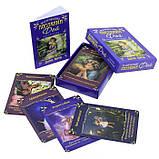 Магічні послання Фей, карти, Дорін Вирче ( ukraine ), фото 2