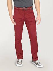 Мужские красные брюки Volcano R-Matter