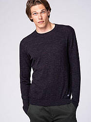 S - меланжевый свитер LORAS