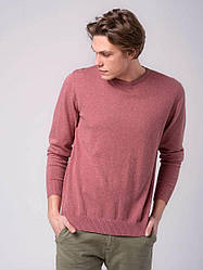 S - JOSO хлопковый свитер