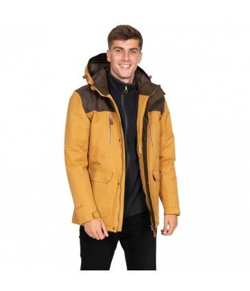 Куртка мужская          Trespass MAJKRATR0011 Sandstone
