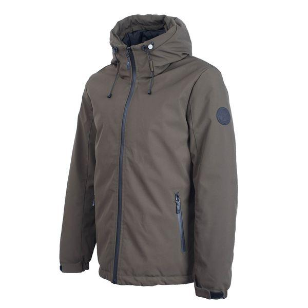 Зимняя мужская куртка штормовка Alpine Crown Hugo ACJ-180511-003