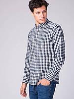 Мужская рубашка Volcano K-Cort M09004-600