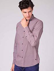 K - SUNO рубашка с рисунком