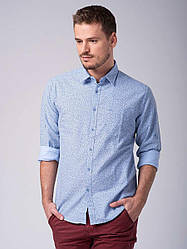 Мужская рубашка Volcano K - NEFRET