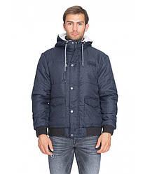 Демисезонная мужская куртка Lonsdale 113899 Anthracite