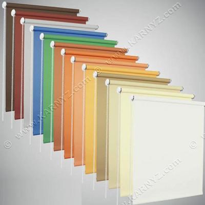 Рулонные шторы, ролеты