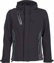 Зимняя мужская куртка Lonsdale 113831 Black