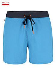 P - LANIS синие мужские шорты для плавания