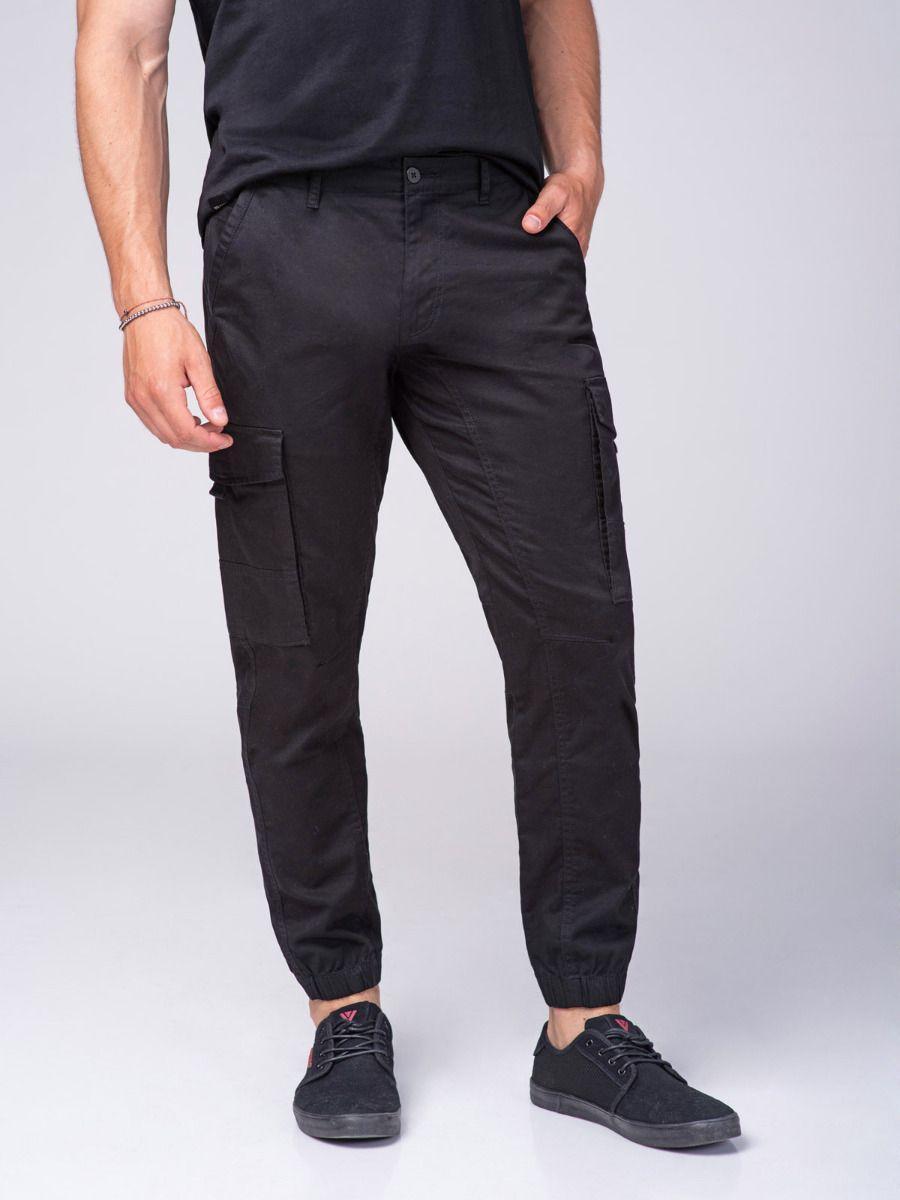 Мужские брюки (джогеры) Volcano R-Beet