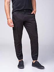 Мужские брюки джогеры Volcano R-Beet