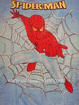 Плед з мікрофібри Spider Men