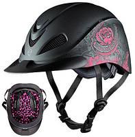 """Шлем """"Rebel"""", TROXEL, для конного спорта , фото 1"""