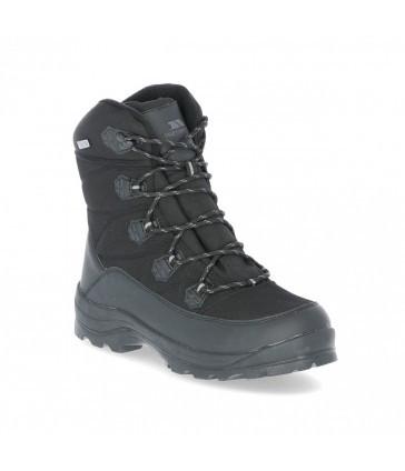 Ботинки мужские Trespass MAFOBOK20001 Black