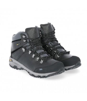 Мужские треккинговые ботинки Trespass MAFOBOM30004 Black