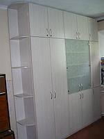 Шкаф в гостинную