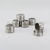 Набір ємностей для спецій на магніті Herisson EZ-0011