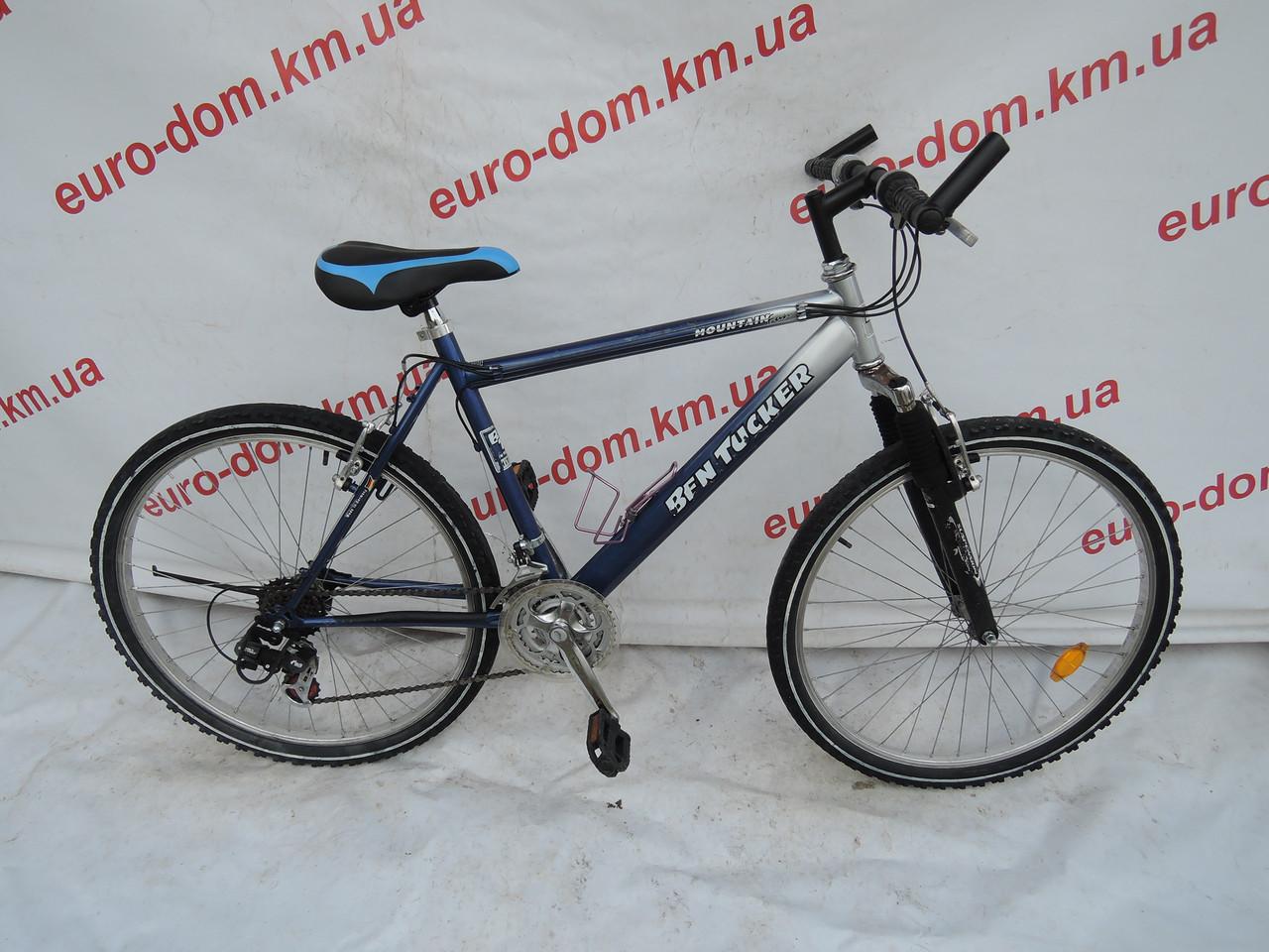 Горный велосипед Ben Tucker 26 колеса 21 скорость