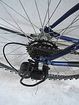 Горный велосипед Ben Tucker 26 колеса 21 скорость, фото 2