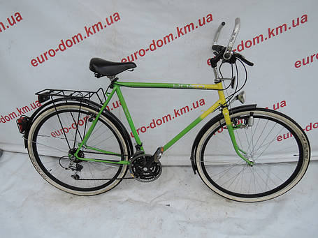 Городской велосипед Roko 28 колеса 18 скоростей, фото 2
