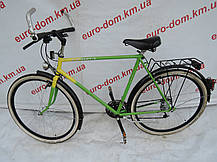 Городской велосипед Roko 28 колеса 18 скоростей, фото 3