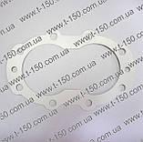 Ремкомплект гидроцилиндра подъема платформы КРАЗ 6510; -256-Б (с насосом опрокидывающего механизма), фото 6