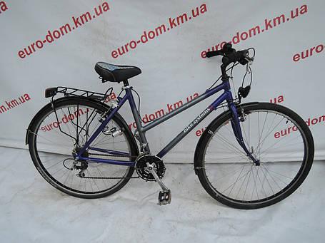 Городской велосипед Bike Systems 28 колеса 21 скорость, фото 2
