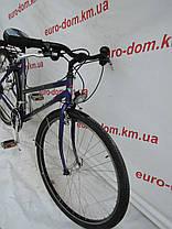 Городской велосипед Bike Systems 28 колеса 21 скорость, фото 3