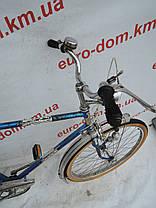 Городской велосипед Staiger 26 колеса 3 скорости на планетарке, фото 2