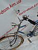 Городской велосипед Staiger 26 колеса 3 скорости на планетарке, фото 6