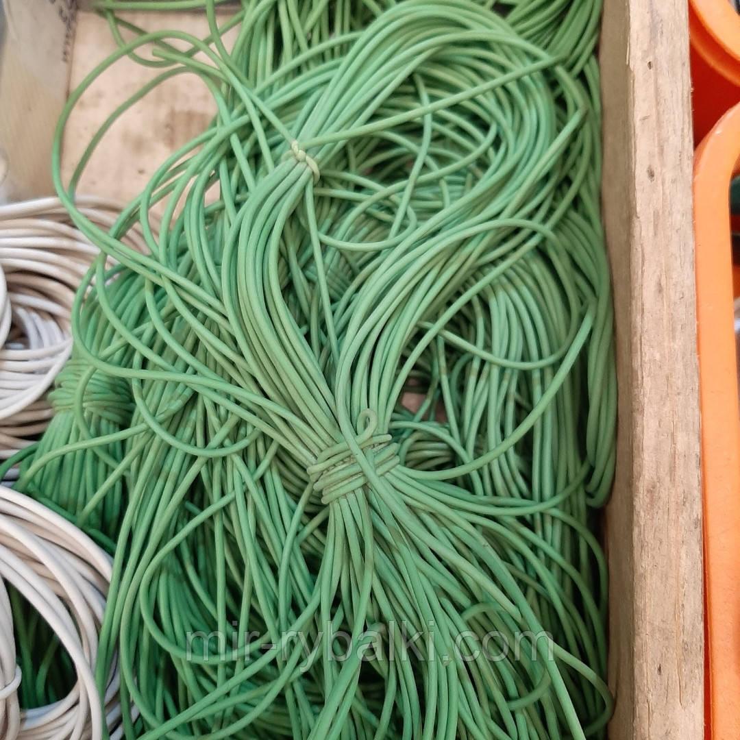 Резина рыболовная 15 мм