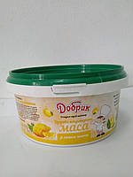 Цукрова кондитерська маса зі смаком лимону 500г