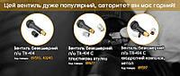 ТОП-вентили для легковых шин по приятной цене