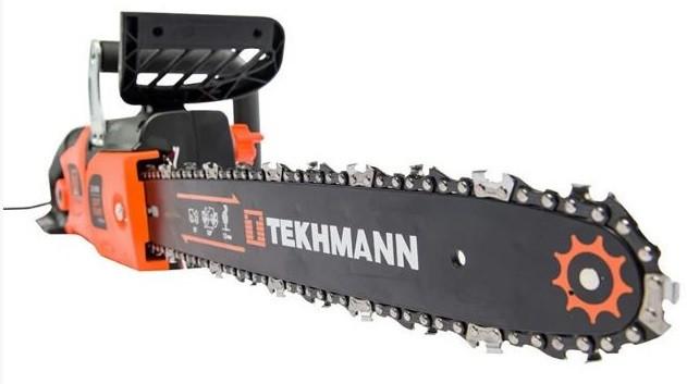 Електропила ланцюгова Tekhmann CSE-2840 844130