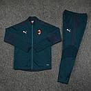 Спортивний тренувальний костюм Мілан Milan 20-21, фото 3