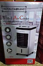 Кондиционер  Royalty Line  (переносной) Royalty Line 3 в 1(охлаждение,  вентилятор,  увлажнение) AC 80.880,3