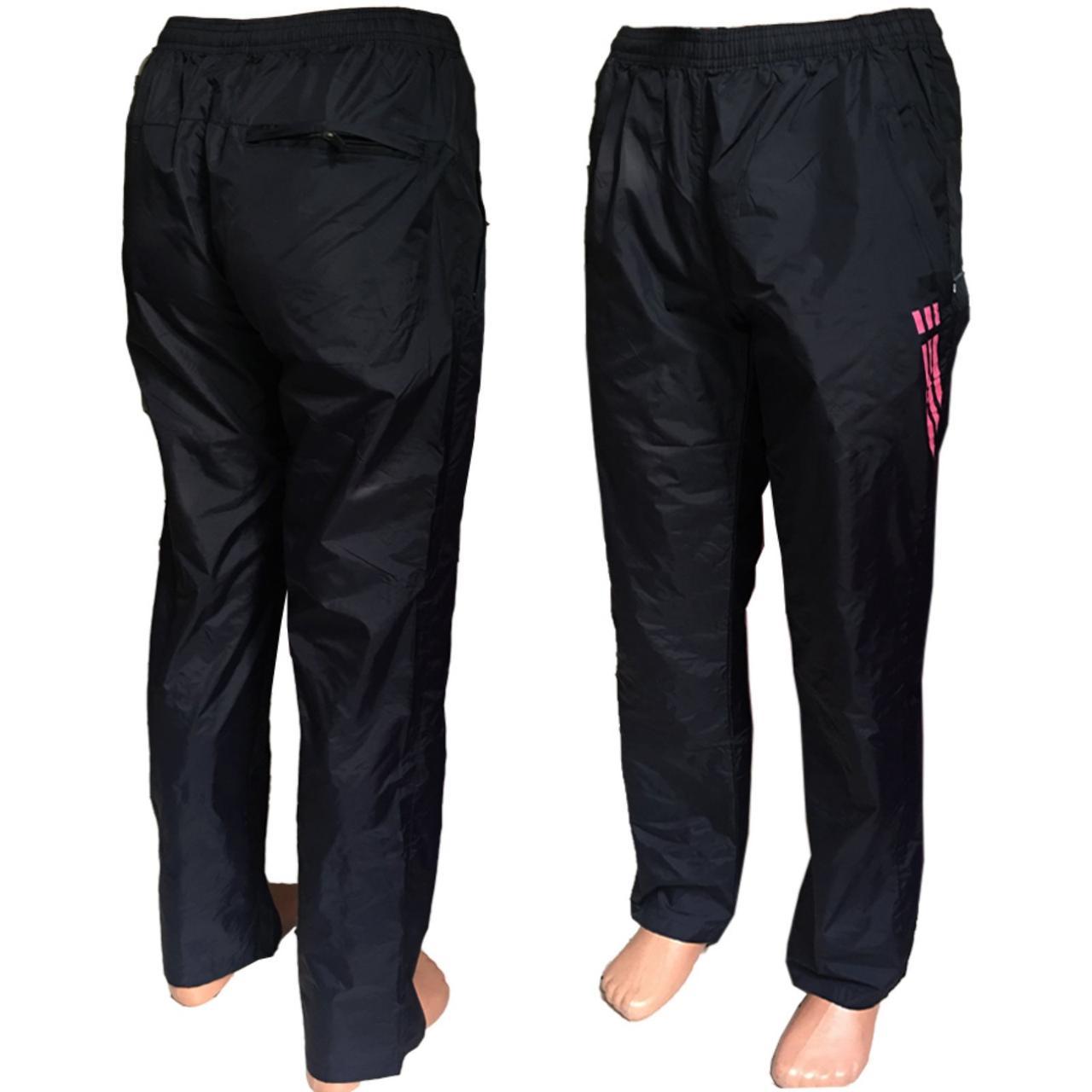 Женские спортивные штаны плашевка