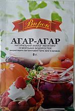 Агар-агар 8 грам
