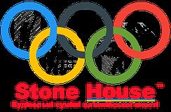 ТМ Stone House Строительные смеси